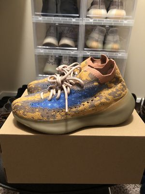 Yeezy Boost 380 Blue Oat Sz6 for Sale in New Albany, OH