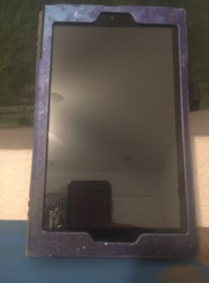 Kindle Fire 8 (like new) for Sale in Clovis, CA