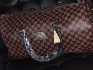 Duffle bag for Sale in Raleigh, NC