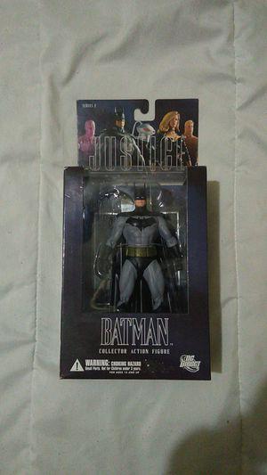 RARE Batman Justice League action figure NIB for Sale in Phoenix, AZ