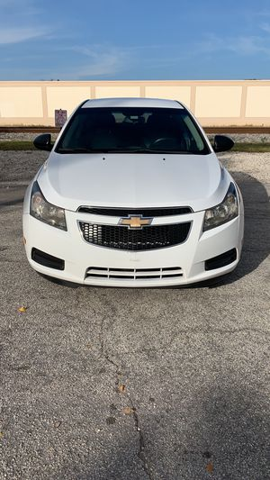 2013 Chevy cruise for Sale in Boca Raton, FL