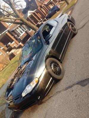 Monte Carlo SS for Sale in Detroit, MI