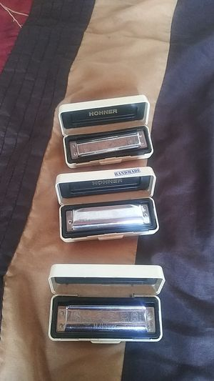 Harmonicas for Sale in Newport Beach, CA
