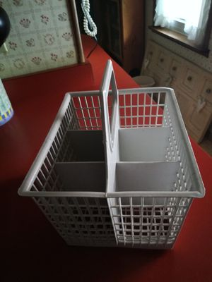WD 28265 DISHWASHER REPLACEMENT SILVERWARE BASKET AP 204-0216, PS2 61346 for Sale in Jacksonville, FL