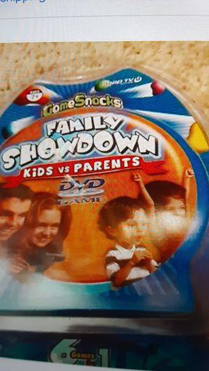 Family Showdown-Kids Vs. Parents for Sale in Bradenton, FL