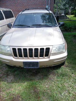 1999 Grand Jeep Cherokee limited make me an offer come get it today for Sale in Sylvester, GA
