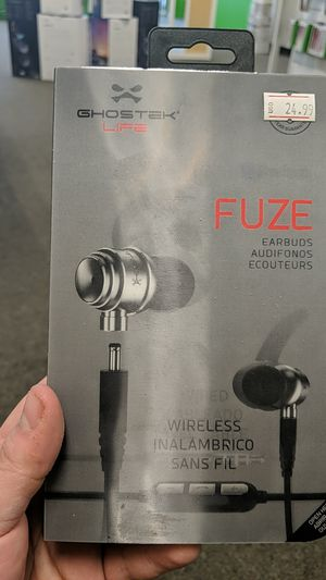 Ghostek Life Fuze Earbuds for Sale in South Amherst, OH
