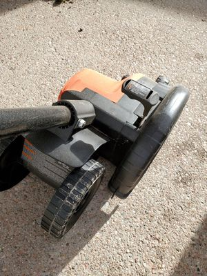 Black & Decker electric edger/trencher for Sale in Cheyenne, WY