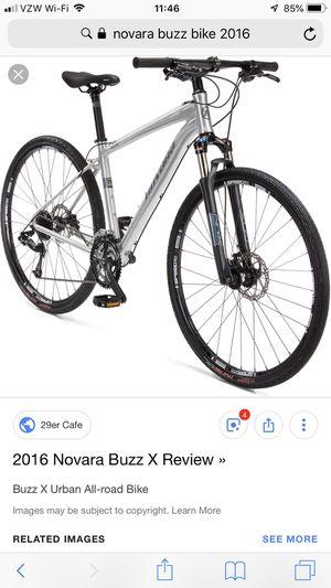 Novara Buzz hybrid Bike BRAND NEW for Sale in Portland, OR