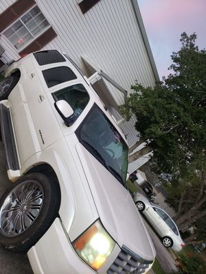 2004 Cadillac Escalade for Sale in Rock Hill, SC