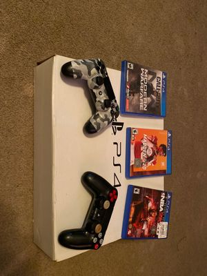 PS4 for Sale in Lake City, GA