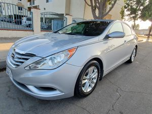 2011 Hyundai Sonata Clean Title for Sale in Los Angeles, CA