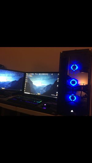 Gaming PC for Sale in Las Vegas, NV