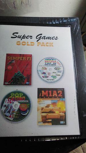 Super Games Gold Pack Semper Fi Chucks Top 10 MIA2 Pop Casino for Sale in Fullerton, CA