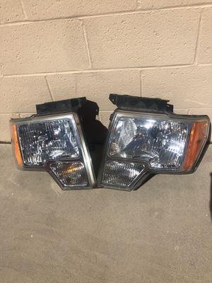 F150 stock headlights for Sale in Corona, CA