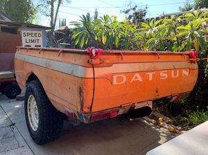 Tow trailer for Sale in Azusa, CA