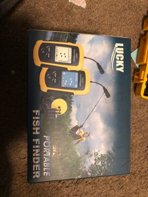 Fish finder for Sale in Tempe, AZ