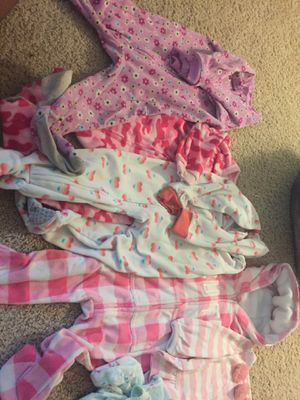 Winter baby clothes 12-18months for Sale in Greensboro, NC