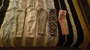 3 toddler pants great conditions for Sale in Clifton, NJ