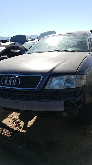 01 Audi A6 - Parting out only for Sale in Phoenix, AZ