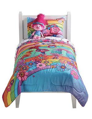 Brand new Trolls Twin/Full Comforter. for Sale in Monroe, NC