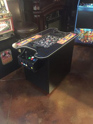 412 Game Cocktail Arcade Game for Sale in Buford, GA