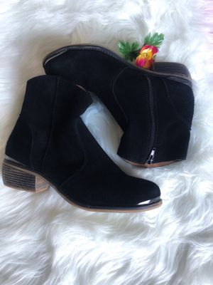 MTNG Molly Suede Ankle Boot for Sale in Cleveland, OH