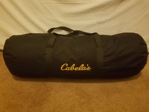 Two person sleeping bag. for Sale in Pinetop, AZ