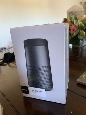 Bose sound link speaker for Sale in Santa Monica, CA
