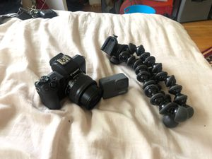 Canon M50 for Sale in Alexandria, VA