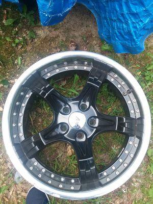 "20"" wheel for Sale in Pamplin, VA"