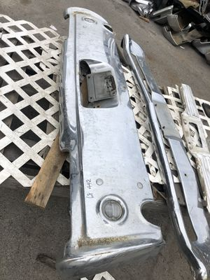 1968 olds cutlass 442 rear bumper for Sale in Hayward, CA