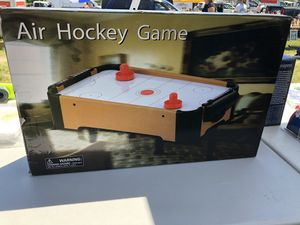Table air hockey for Sale in Swansea, MA