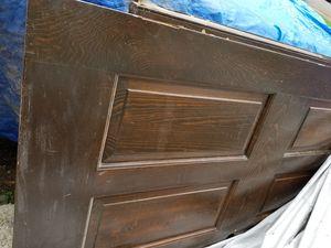Double side front doors for Sale in Springfield, VA