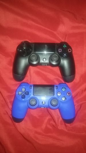 Ps4 controllers for Sale in Phoenix, AZ