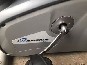 Like New Nautilus Excellent Exercise Bike Will Deliver for Sale in Pittsburgh, PA