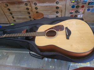 FG700S Guitar in excellent condition! for Sale in Long Beach, CA