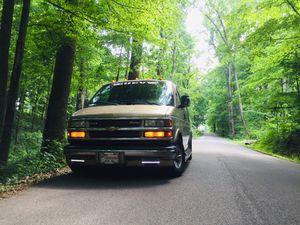 Chevrolet expres for Sale in Valdosta, GA