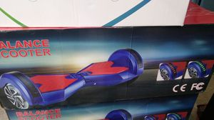 "8"" Bluetooth Hoverboard BRAND NEW for Sale in Houston, TX"
