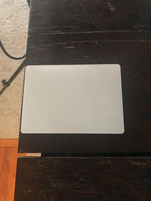 Apple Magic Trackpad for Sale in Rensselaer, NY