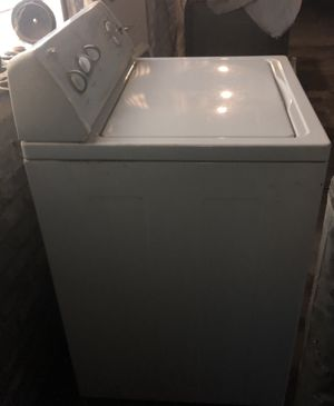 Free washing machine for Sale in Detroit, MI