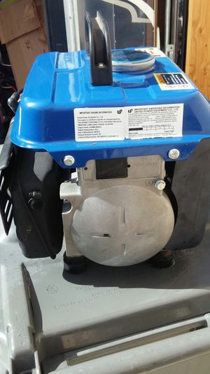 800 w GENERATor for Sale in Murrieta, CA