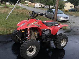 Polaris Scrambler 500 4x4 ATV Quad for Sale in Mendon, MA