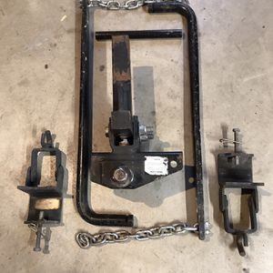 10,000 lbs Weight Distribution Hitch for Sale in Selinsgrove, PA