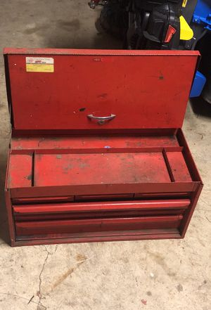 Tool box for Sale in Columbus, OH