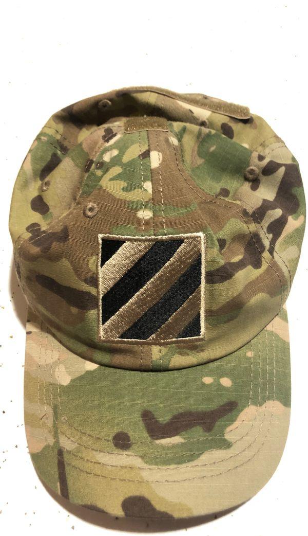 Condor Camo Hat