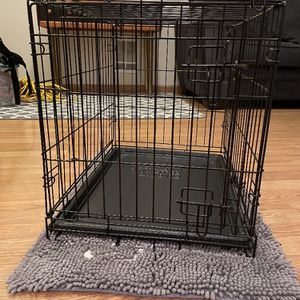 Small Dog Crate for Sale in Bellevue, WA