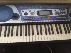 Yamaha PSR-260 keyboard. Best offer!! for Sale in Murrieta, CA