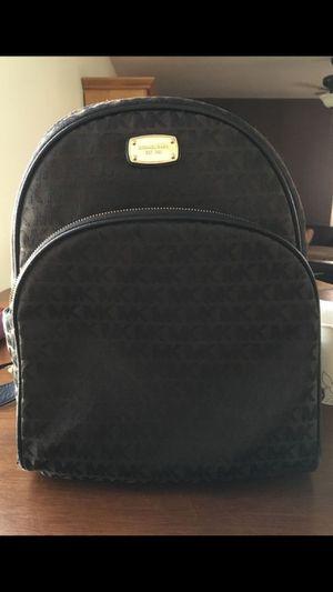 Michael Kors backpack & wallet for Sale in Phoenix, AZ