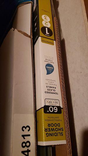 Delta shower sliding door for Sale in Stockholm, NJ